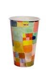 cup plastic Стоковые Изображения
