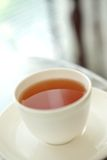 Hot chinese tea Royalty Free Stock Images
