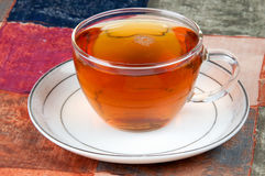 Cup and saucer Royalty Free Stock Photo