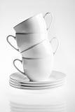 Cup sculpture Stock Photos