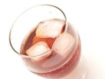 Cup of soda Royalty Free Stock Photos