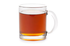Cup of tea Royalty Free Stock Photography