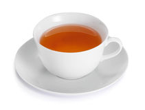 Cup of tea. An image of a cup of tea Royalty Free Stock Photography