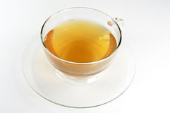 A cup of tea Stock Photography