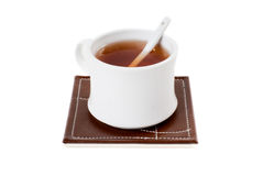 A cup of tea. Royalty Free Stock Photography
