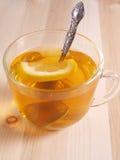 A cup of tea Royalty Free Stock Photos