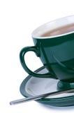 Cup tea. Royalty Free Stock Photos