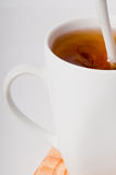 Cup of Tea Royalty Free Stock Images