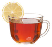 Cup with tea Royalty Free Stock Photos