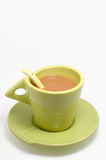 Cup of tea. Tea cup Stock Images