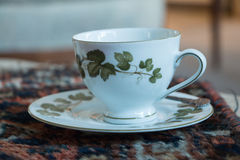 Cup of tea. Cup of the Royalty Free Stock Photo