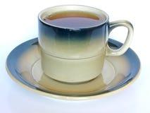 Cup of tea. Retro Stock Photos