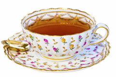 Cup of tea. Stock Photography
