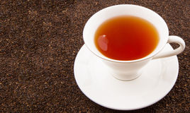 A Cup Of Tea IV Royalty Free Stock Image