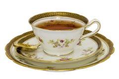 Cup of tea. Stock Photos