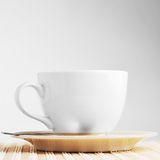 Cup with tea Royalty Free Stock Photography