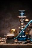 Cup of turkish tea Stock Photos