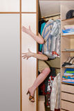 Cupboard Stock Photography