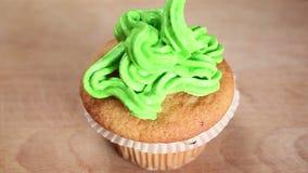 Cupcake που διακοσμεί 1080i φιλμ μικρού μήκους