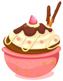 Cupcake Royalty Free Stock Image