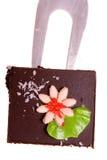 Cupcake Royalty-vrije Stock Afbeelding