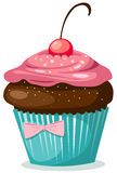 Cupcake stock illustratie