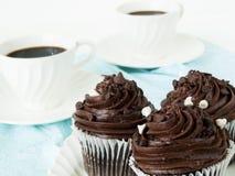 Cupcake Stock Image