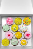 Cupcake Royalty-vrije Stock Fotografie