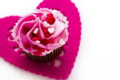 Cupcake Royalty Free Stock Photo