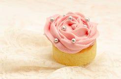 Cupcake Στοκ φωτογραφίες με δικαίωμα ελεύθερης χρήσης