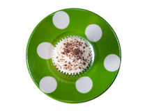Cupcake2 库存照片