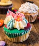 cupcake Lizenzfreie Stockbilder