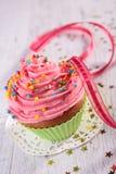 cupcake fotos de stock