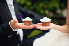 cupcake lizenzfreies stockbild