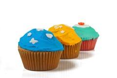 Cupcake - 5 Stock Image