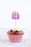 Cupcake Στοκ εικόνα με δικαίωμα ελεύθερης χρήσης
