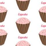 Cupcake Στοκ εικόνες με δικαίωμα ελεύθερης χρήσης