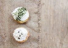 Free Cupcake Royalty Free Stock Photography - 56626977