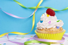 Cupcake 6 Stock Images
