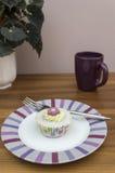cupcake Fotografie Stock Libere da Diritti