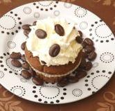 cupcake fotografia de stock