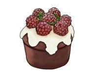 cupcake images libres de droits