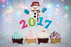 cupcake Images stock
