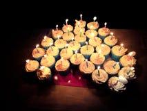 cupcake Image stock