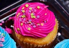 cupcake Στοκ Φωτογραφία