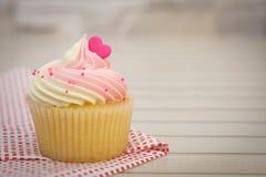 cupcake imagem de stock royalty free