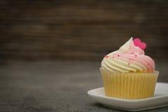 cupcake imagem de stock