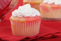 Cupcake Closeup Stock Images