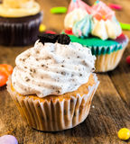 Cupcake Stock Photography