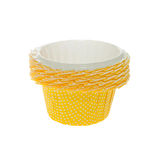 Cupcake Liner Stock Photography